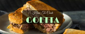 Let's Get Frank! How To Cook Goetta The Right Way